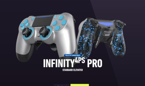 SCUF GAMING 公式